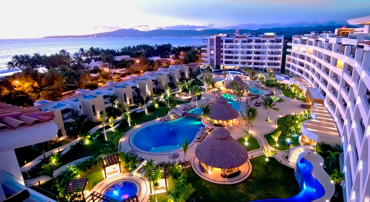 Hotels Puerto Vallarta Riviera Nayarit - Puerto vallarta resorts all inclusive